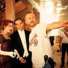 James Cameron et ses deux héros