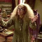 Emmpa Thompson dans « Harry Potter »