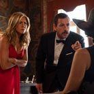 « Murder Mystery » avec Jennifer Aniston et Adam Sandler
