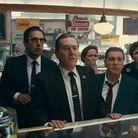 « The Irishman » de Martin Scorsese avec Robert de Niro et Al Pacino