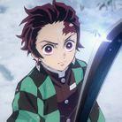 « Demon Slayer - Kimetsu no Yaiba - Le film : Le train de l'infini » d'Haruo Sotozaki