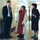 « Scandaleusement célèbre » de Douglas McGrath, 2007