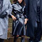Zoë Kravitz dans la peau de Catwoman