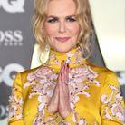 4. Nicole Kidman : 34 millions $