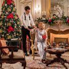 « A Christmas Prince : A Royal Baby »