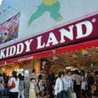 KiddYland, le temple du jouet