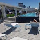 Quel rooftop pour prendre le soleil ?
