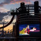 Re-voir un Disney, les pieds dans l'eau