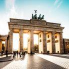 Berlin, en Allemagne
