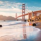 San Francisco, aux Etats Unis