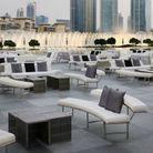 Armani Hotel – Dubaï, Emirats Arabes Unis – Armani