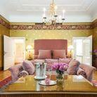 Schlosshotel im Grunewald – Berlin, Allemagne – Karl Lagerfeld