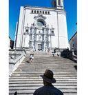 C'est le siège d'une cathédrale démesurée