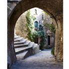 C'est tout près de la Toscane