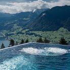 Villa Honegg en Suisse