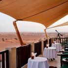 Al Maha Resort, à Dubaï