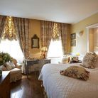 À Bruges : l'hôtel De Orangerie - Small Luxury Hotels of the World****