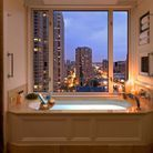 L'hôtel « The Peninsula Chicago »