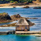 Le moulin à marée du Birlot