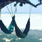 Quoi de mieux qu'une sieste dans un hamac de l'île de Havelock ?