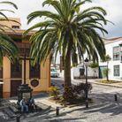 Le village Santa Cruz de la Palma se situe dans la jolie province de Tenerife. Un lieu incontournable !