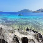L'archipel Yasawa et ses îles volcaniques.