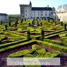 Jardins du Château de Villandry