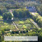 Jardins du Château Saint Jean de Beauregard