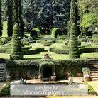 Jardins Français du Manoir d'Eyrignac