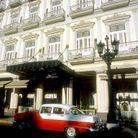 Passer une nuit dans un hôtel historique