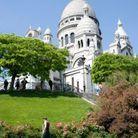 Visiter Paris en amoureux