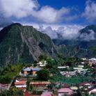 Hell-Bourg, à La Réunion