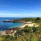 Les plages des îles Chausay