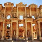 La Cité disparue à Ephèse, en Turquie