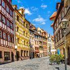 Nuremberg, en Allemagne
