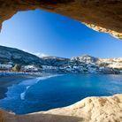 La Crète, en Grêce