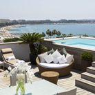Hôtel Barrière Le Majestic – Cannes, France