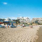 Plage Andalousie : Playa Arroyo de la Miel