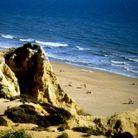 Plage Andalousie : Playa de los Alemanes