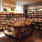 Une librairie ?