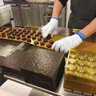Où manger du chocolat à Bruxelles ?