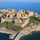 Visiter la citadelle de Calvi