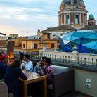 Un rooftop ?