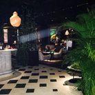 Un bar-restaurant ?