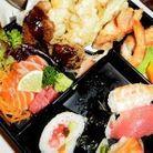 Une pause gourmande à Tokyo ?