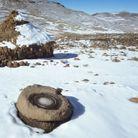 Le Lesotho, spot pour les skieurs