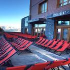 Où dîner après une journée de ski ?