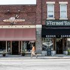 Monroe Street Books