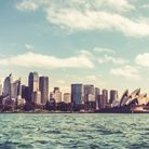 La capitale de l'Australie, Sydney ?