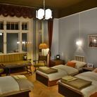 Budapest en Hongrie : Cat and Co Guesthouse